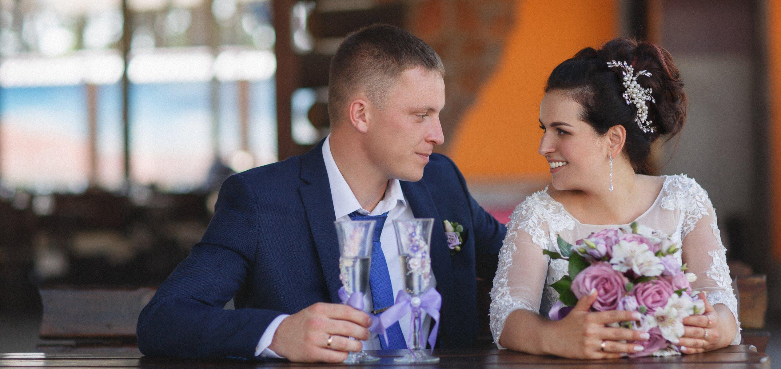 Свадебная фотосъемка в Дзержинске, Ранчо 636